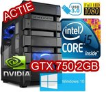 *SPARTAN-Performance-intel-i5-31-GHz-(3.3GHz-turbo-boost)-+-WIN10-ACTIE