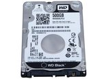 HDD-WD-Black™-500GB-7200RPM-2.5inch-32MB-SATA3