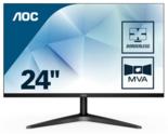Full-HD-Monitor-23.6--Borderless-HDMI-VGA-Black-(Actie)