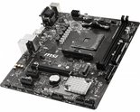 MSI-B450M-PRO-M2-MAX-Socket-AM4-micro-ATX-AMD-B450