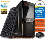 SPARTAN-Intel-i7-8GB-SSD240-SATA-1TB-Internet-Home-Office-Business-PC