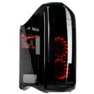 *Punisher-Midi-Tower-Gaming-Case-Black