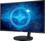 Samsung-SyncMaster-Curved-QLED-Monitor-27-inch-LC27H711QEU