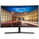 Samsung-27Inch-CURVED-VA-HDMI-BLACK