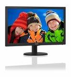 Philips LCD-monitor met SmartControl Lite_