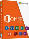 Microsoft Office Professional 2016 oem NL (ESD geen Media)_