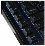 *Sharkoon Skiller Pro USB QWERTY US Zwart toetsenbord_