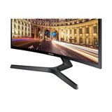 Samsung 24nch CURVED / VA / HDMI / BLACK_