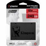 "Kingston Technology A400 internal solid state drive 2.5"" 240 GB SATA III TLC_"