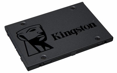 "Kingston SSD internal solid state drive 2.5"" 240 GB SATA III TLC"
