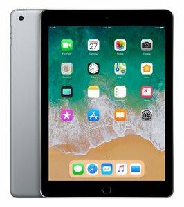 Apple iPad 2018 9,7'' Tablet 32GB WIFI - Spacegrey (REFURBISHED)