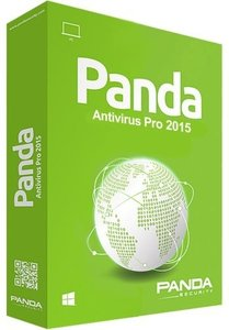 Panda Antivirus Pro  1-PC 1 jaar