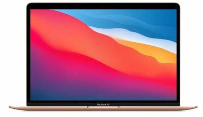 Apple MacBook Air (2020) 8GB/256GB - CPU M1 with 7-core  Gold