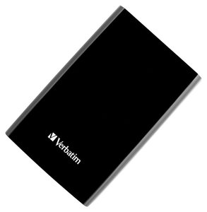 *Verbatim Store 'n' Go 1TB SuperSpeed externe harde schijf