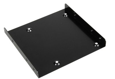 "MX SSD adapter bracket voor 3.5"" and 2.5"" dock bays"