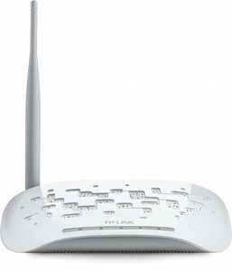 TP-LINK WLAN 150Mbps Access Point
