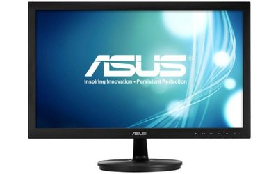 "*ASUS VS228NE LED monitor 21.5"" DVID-VGA"