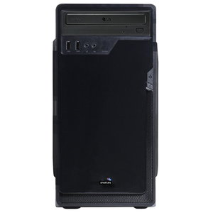 SPARTAN Basis Intel/4GB/SSD240 Internet-Home-Office Desktop PC