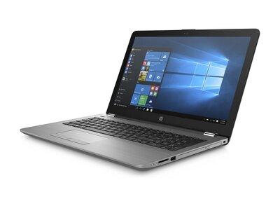 *HP 250 G6 15.6 F-HD /  N3350 / 8GB / 128GB SSD / W10 + Office2016