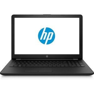 HP 15.6 i3-6006U / 4GB  DDR4 / 360GB SSD / DVD / W10
