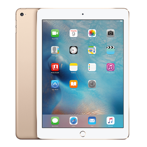 IPAD 2017 32GB GOUD WIFI ONLY (RFS)