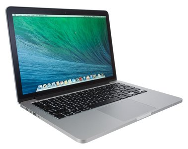 MACBOOK PRO 13 INCH RETINA CORE I5 2.6 GHZ/8GB/256GB (RFS)