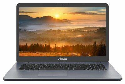 ASUS F705MA / 17.3 QUAD PENT.N5000 / 4GB / 256GB SSD / W10