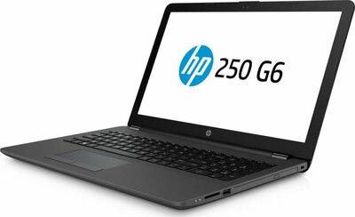 HP 250 G6 15.6 Cel.2.6ghz dualcore/4GB/128GB SSD/DVD/W10
