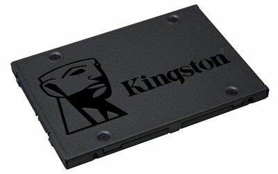 "Kingston Technology A400 internal solid state drive 2.5"" 240 GB SATA III TLC"